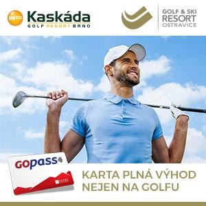 Gopass na golfu: