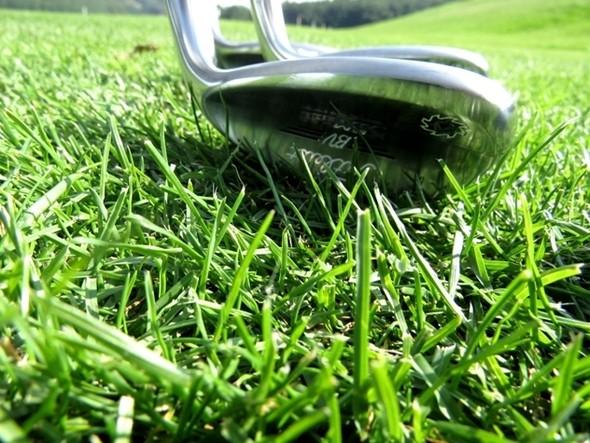 Pobytový balík – basic golf