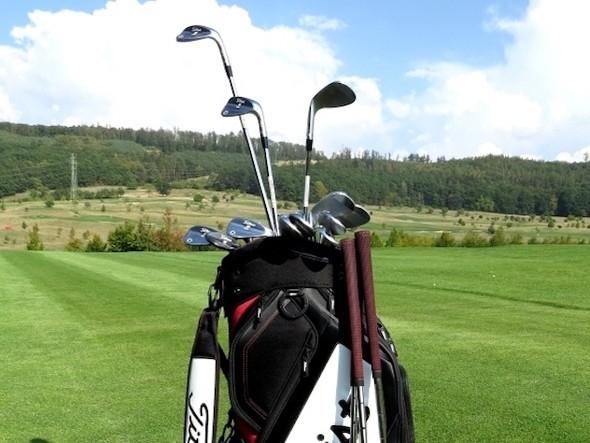 Pobytový balík – super golf