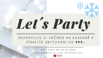 Let´s Party