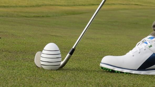 Golfové Velikonoce s výhodami / Zahájení golfové sezóny