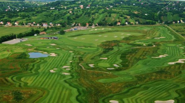 TMR zahájila spolupráci s Golf Resort Skalica