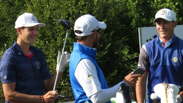 Portiva Golf Trophy – Grandfinále Moneta Czech PGA Tour 2020