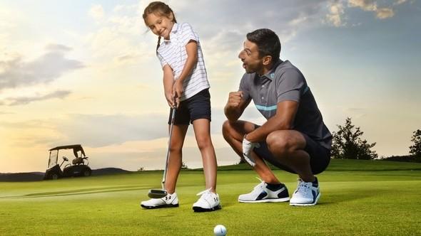 Balíček Golf