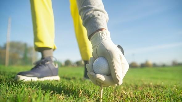 Neomezený golf